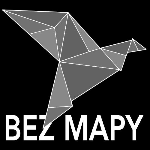Logo bezmapy.com
