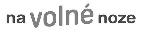 Logo Na volné noze