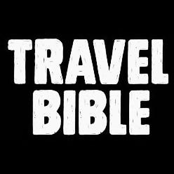 logo travelbible.cz