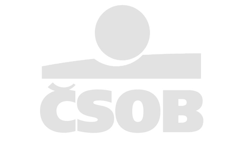 Logo CSOB