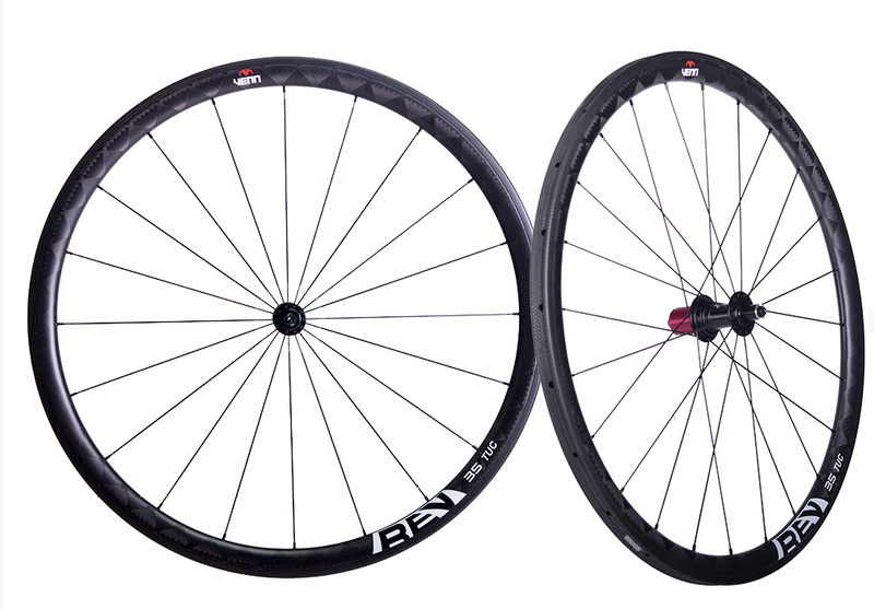 "Venn Rev TCD 35 Disc – 29"" Tubeless"