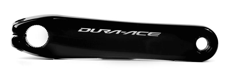 4iiii Precision Shimano Dura Ace 9100 - Silniční wattmetr
