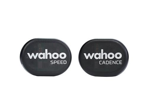 Wahoo RPM senzor rychlosti a kadence ANT+ Bluetooth