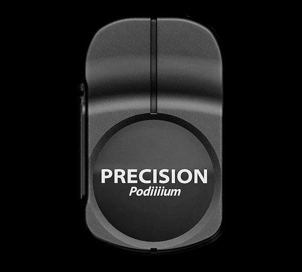4iiii Podium Akumulátor Shimano Dura Ace 9100 - Silniční wattmetr