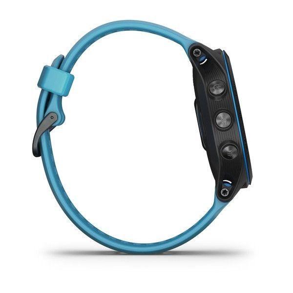 Garmin Forerunner 945 TRI Bundle Blue