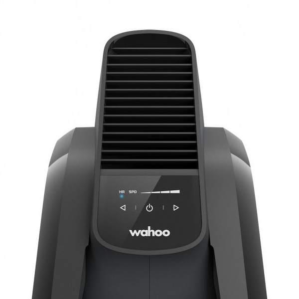 Větrák Wahoo Kickr Headwind Bluetooth Fan