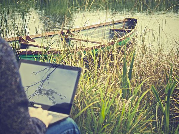 KURZ Digitálním nomádem aneb jak podnikat na internetu (Naucmese.cz)