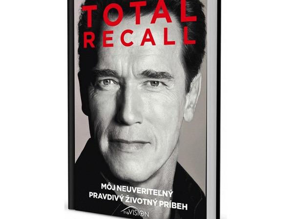 E-BOOK Total Recall (Arnold Schwarzenegger)