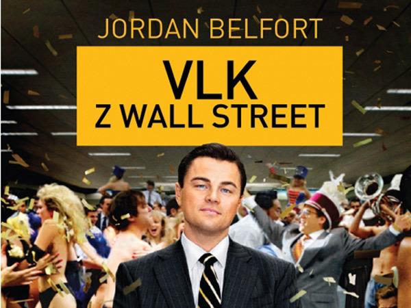 E-BOOK Vlk z Wall Street (Jordan Belfort)