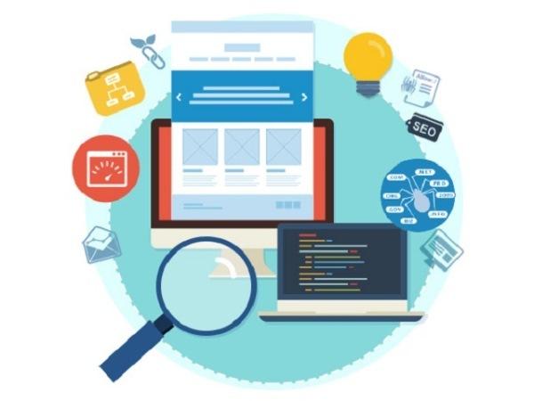 ZVÝHODNĚNÉ SLUŽBY Webový audit projektu bez e-commerce (základní)