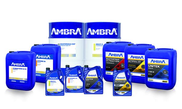 Ambra Super Gold 10W30
