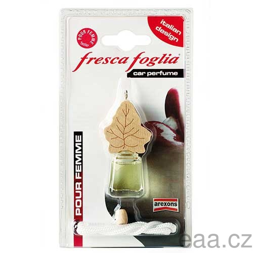 Fresca Foglia - pour Femme