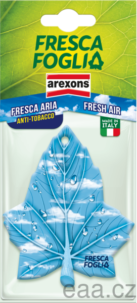 Fresca Foglia - Fresh Air