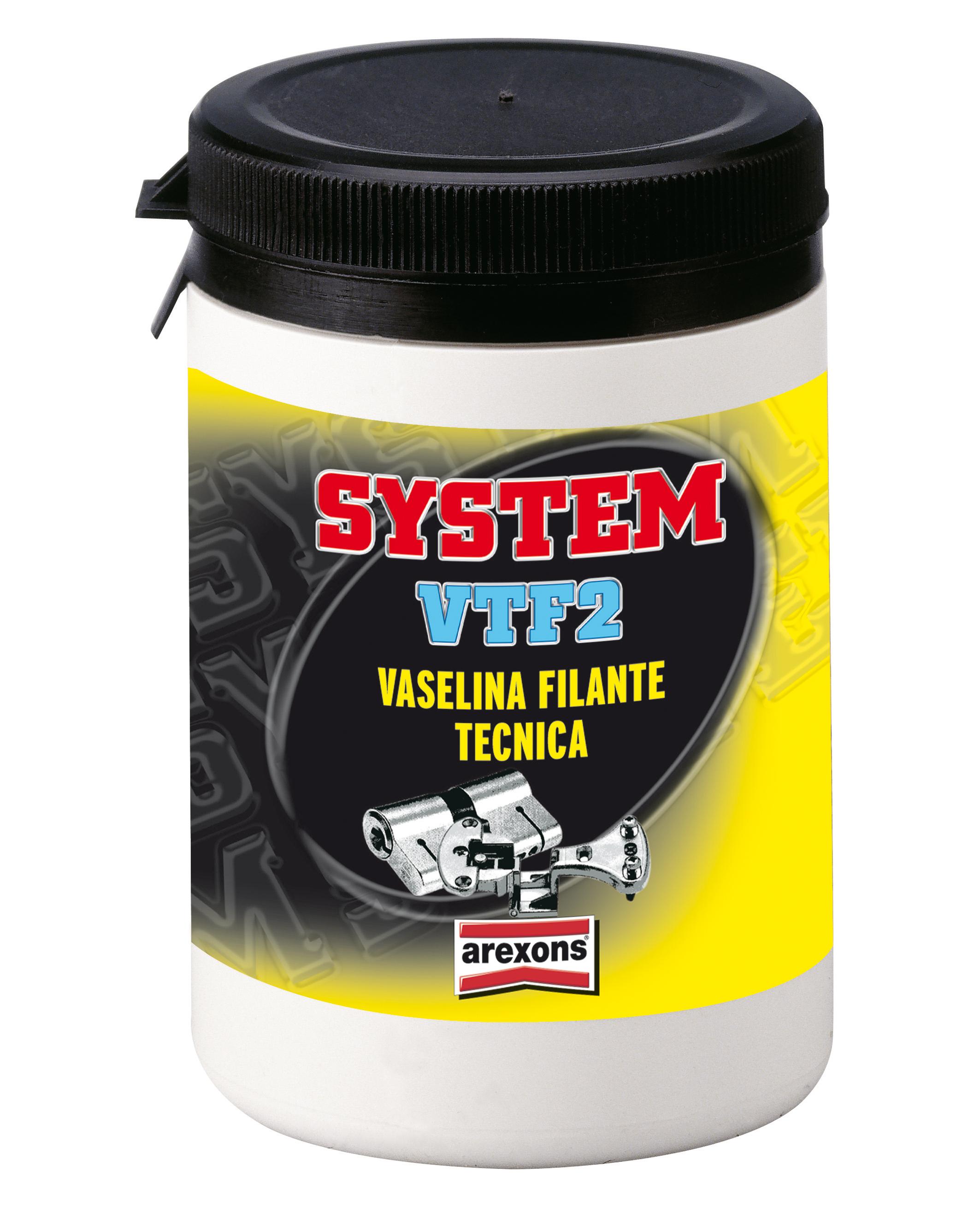 VFT2 - Technická hustá vazelína