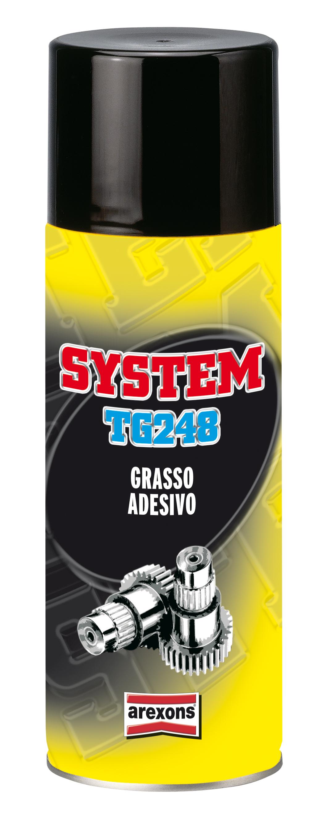 TG248 - Adhezivní mazivo