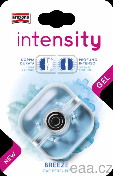 Intensity - Breeze