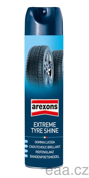 Oživovač pneumatik - pěnový