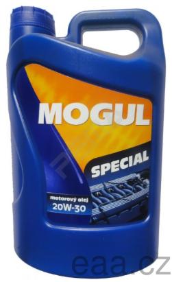 Motorový olej MOGUL SPECIAL 20W-30