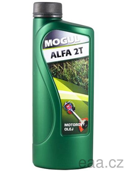 Motorový olej MOGUL ALFA 2T