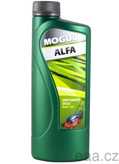 Motorový olej MOGUL ALFA