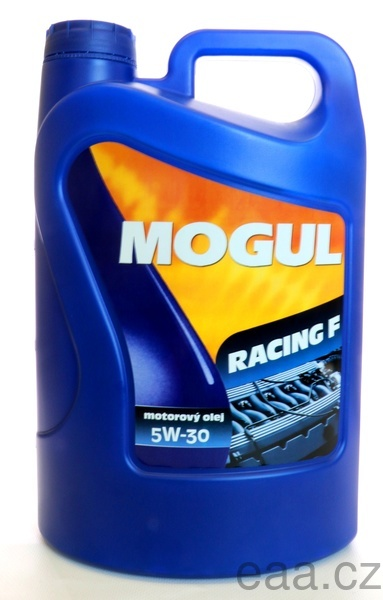 Motorový olej MOGUL RACING 5W-30 F