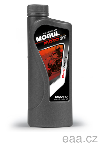 Motorový olej MOGUL MOTO 2T FD