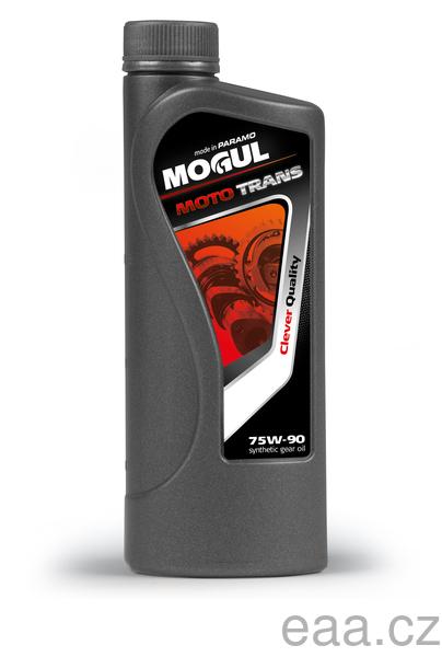 Převodový olej Mogul MOTO TRANS 75W-90
