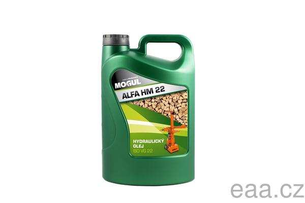 Hydraulický olej MOGUL ALFA HM 22