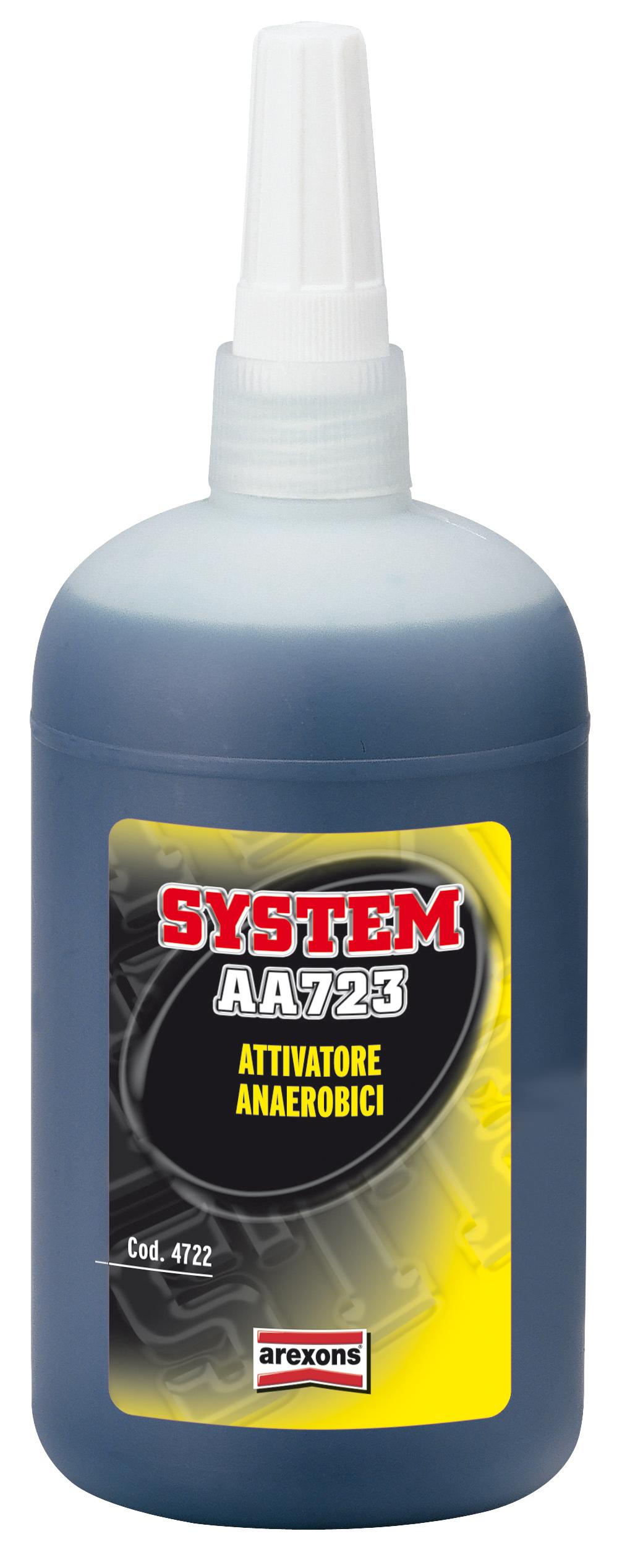 AA723 - Anaerobní aktivátor