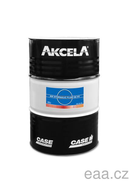 Akcela AW Hydraulic Fluid 68 HV