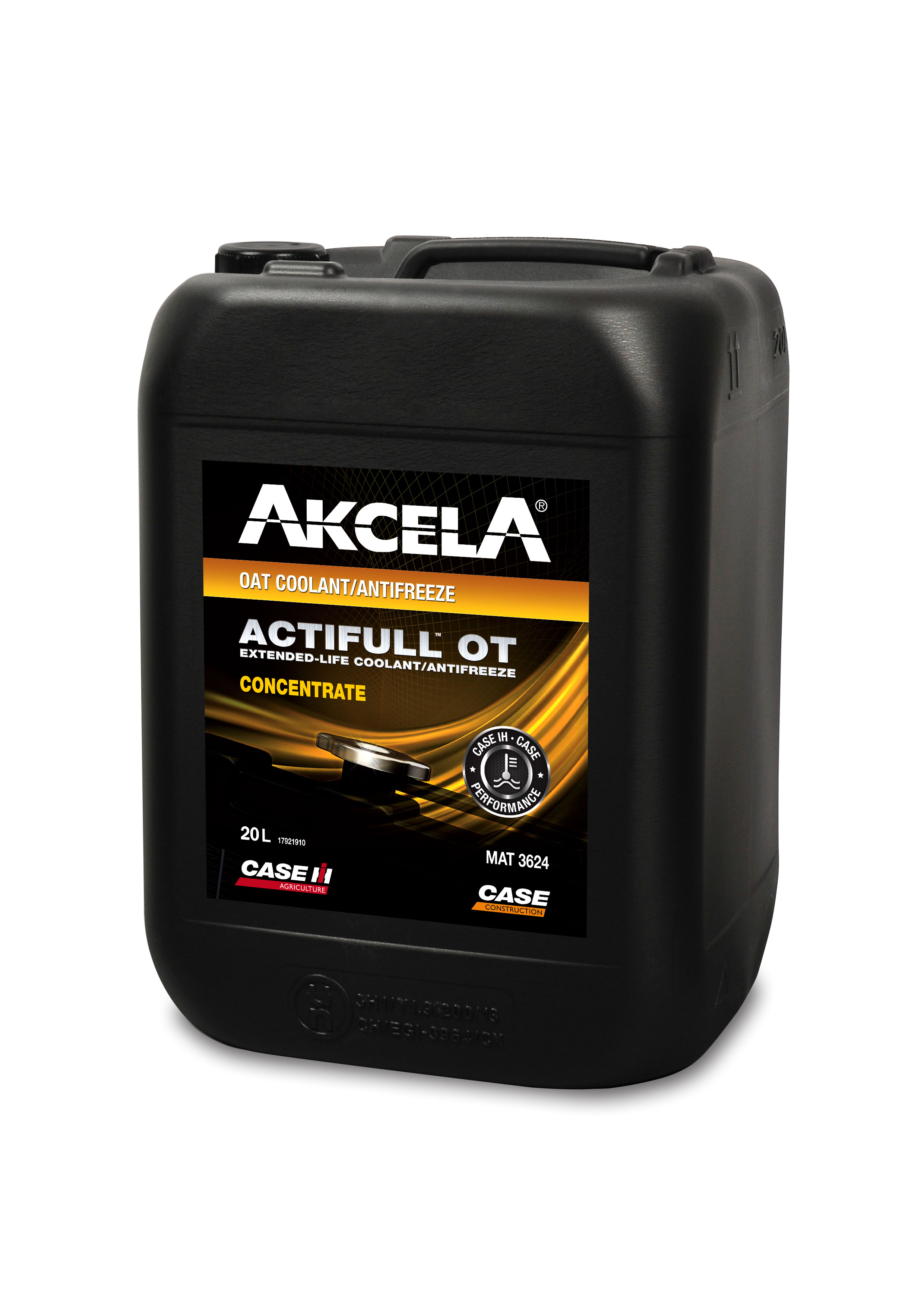 Akcela Actifull OT Concentrate