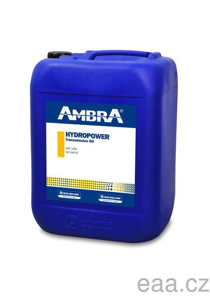 Ambra Hydropower