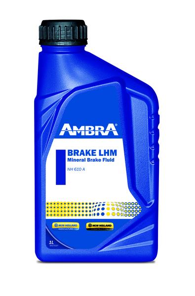 Ambra Brake LHM