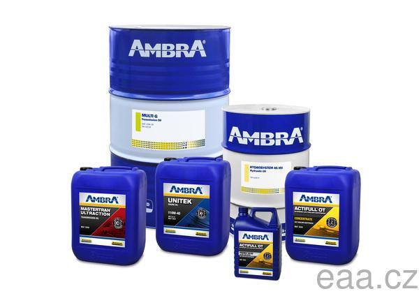 Ambra Hi-Tech 46