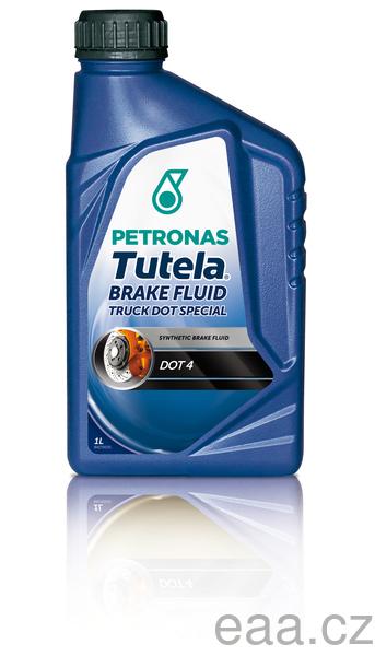 Tutela Truck DOT Special