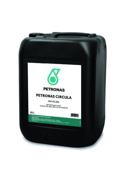 Petronas Hydraulic HV 46
