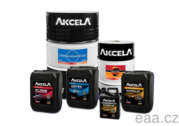 Akcela PREMIUM GREASE EP2