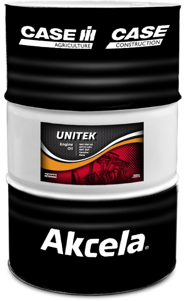 AKCELA UNITEK 10W-40 CJ-4
