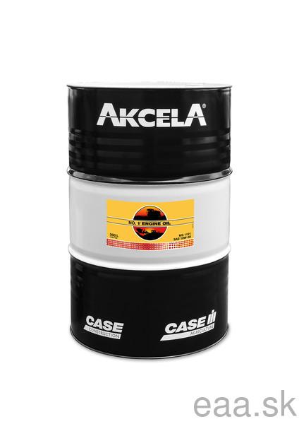 Motorový olej Akcela N°1 10W30