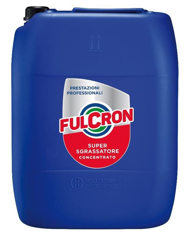 Fulcron