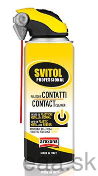 Svitol - Čistič kontaktov (400 ml)