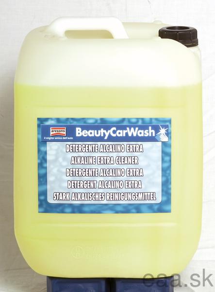 Extra Alkalický čistič (20L)