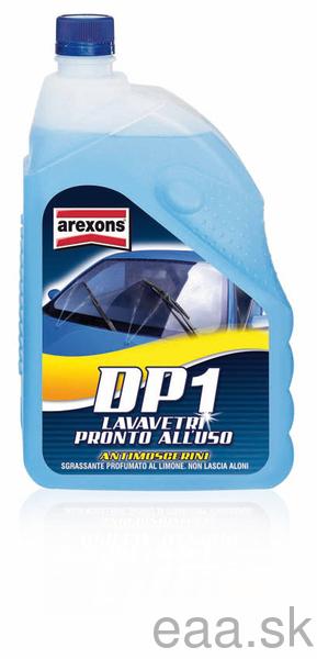 DP1 Proti muškám (2 lt)
