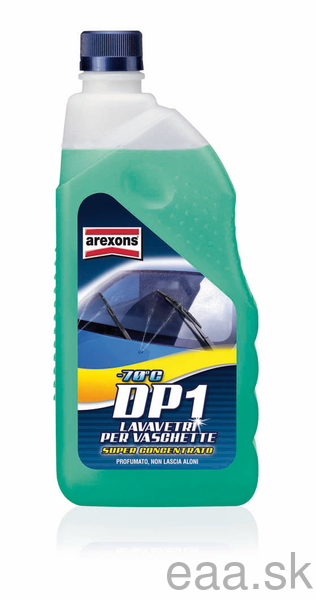 DP1 Zimné použitie -70°C (1lt)
