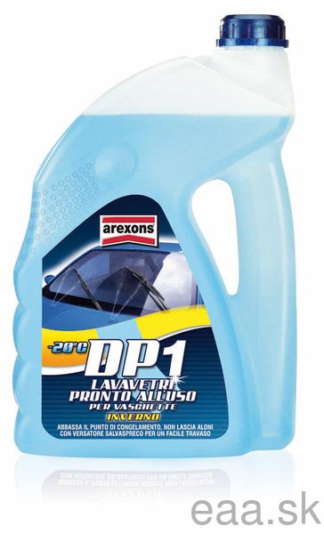 DP1 Zimné použitie -20°C (4,5 lt)