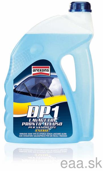 DP1 Letné použitie (4,5 lt)