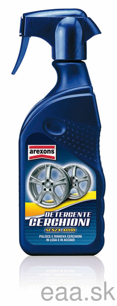 Čistič Diskov  (400 ml)