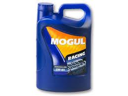Motorový olej MOGUL RACING 5W40