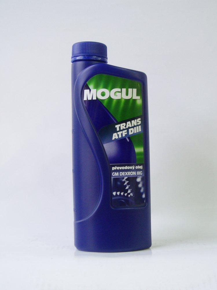 Prevodový olej MOGUL TRANS ATF DII