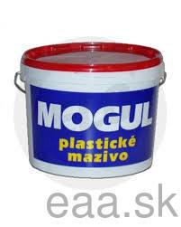 Plastické mazivo MOGUL A4